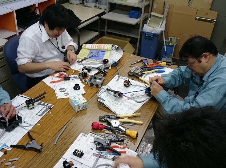 3.技術・技能教育